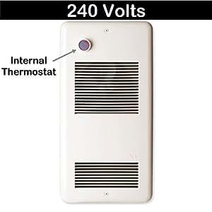 Amazon.com: High Quality Bathroom Wall Heater Pulsair ...