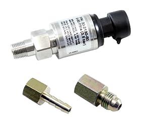 AEM 30-2130-50 50 PSIA or 3.5 Bar MAP Sensor Kit