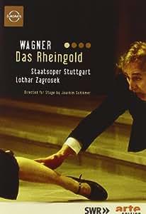 L'Oro Del Reno / Das Rheingold [Italian Edition]