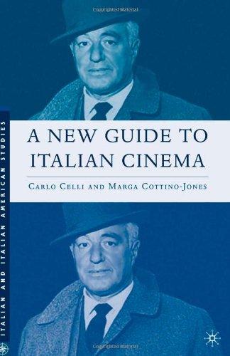 A New Guide to Italian Cinema (Italian and Italian...