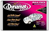 Dynamat 10455 Xtreme Bulk Pack 9 Sheets