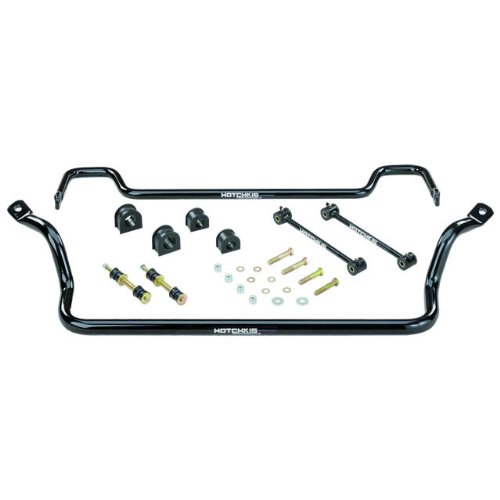 Hotchkis 2242 Sport Sway Bar for Ford F150 97-03 (Lowered Trucks) (99 F150 Roll Bar compare prices)