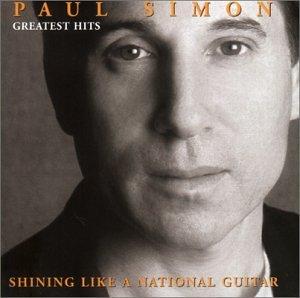 Paul Simon - Paul Simon - Greatest Hits Shining Like A National Guitar - Zortam Music