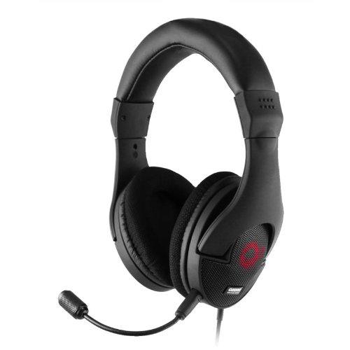 Ozone Onda 3HX Gaming Kopfhörer mit Mikrofon für PC