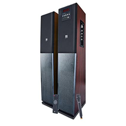 iball-Studio-X5-Tower-Speaker