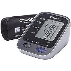 OMRON M6 Comfort IT HEM-7322U-E - Misuratore di pressione elettronico da braccio