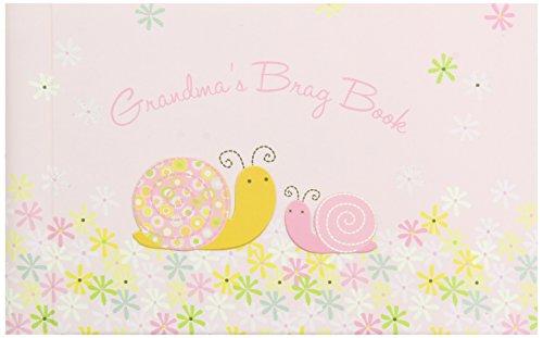 Carter's Grandma's Brag Book, Meadowlark