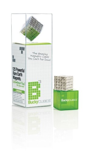 Buckycubes - Original Edition