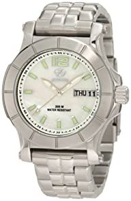 REACTOR Women's 66002 Quark Analog Watch
