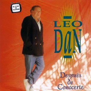 Leo Dan - Despues De Conocerte - Zortam Music