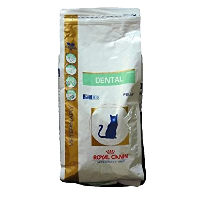 Royal Canin Cat Food Veterinary Dental DS0 29
