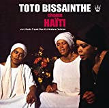 Image of Chante: Haiti (Sings Haiti)