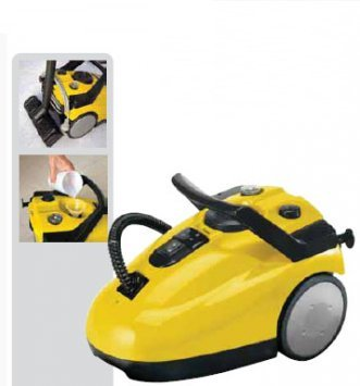 Wash SKYVAP MAX 2000W Steam Cleaner
