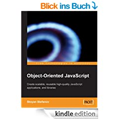 Object-Oriented JavaScript (From Technologies to Solutions.)