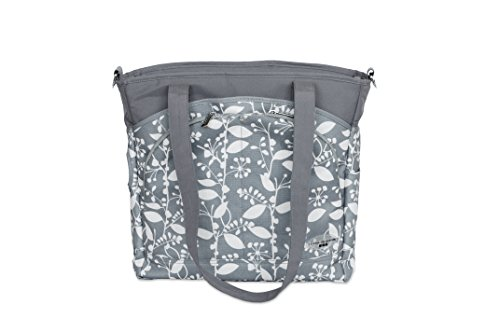 JJ Cole Mode Diaper Bag, Ash Woodland (Discontinued by Manufacturer) - 1