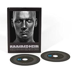 Rammstein: Videos 1995 - 2012 [Blu-ray]