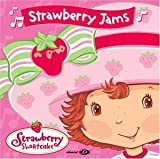 Strawberry Shortcake: Strawberry Jams