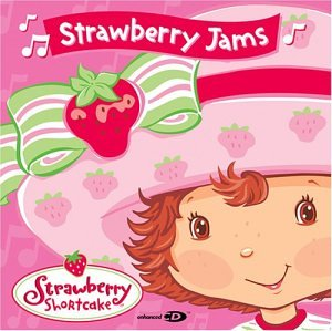 Strawberry Shortcake Strawberry Jams
