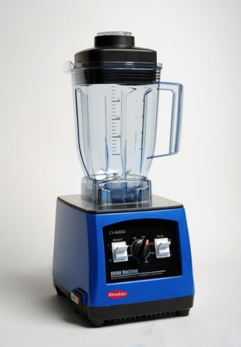 Heavy Duty Commercial Blender back-571975
