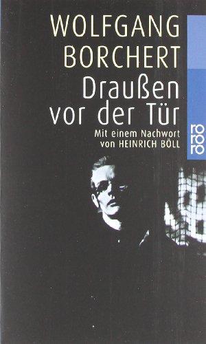 Draussen Vor Der Tur (German Edition)
