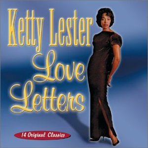 Ketty Lester Love Letters