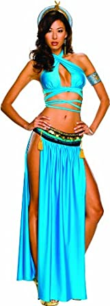 Amazon.com: Playboy Secret Wishes Sexy Cleopatra Costume: Adult Sized