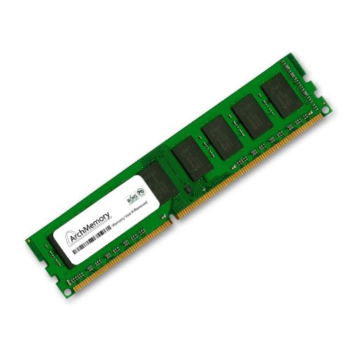 2 GB Reminiscence for Acer Aspire X3910 AX3910-U3012 by Arch Thought