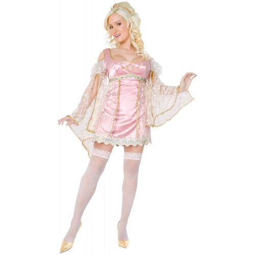 Princess Costume - Small - Dress Size 6-8