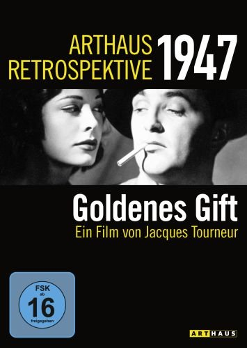 Goldenes Gift - Arthaus Retrospektive