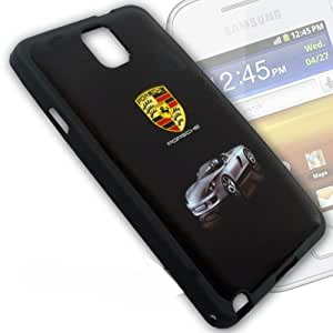 RUBBERIZED SOFT Back Case Cover POUCH For Samsung N9000 Galaxy Note 3 - BS02