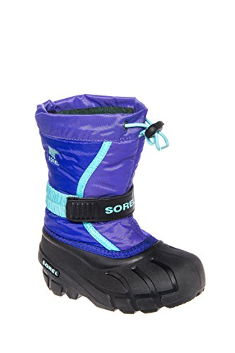 Kid's Flurry Winter Boot