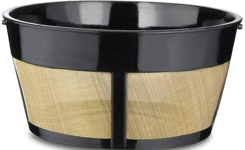 Medelco 12 Cup Basket Universal Permanent Coffee Filter