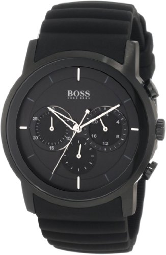 Hugo Boss Black Collection Black Dial Men's Watch #1512639
