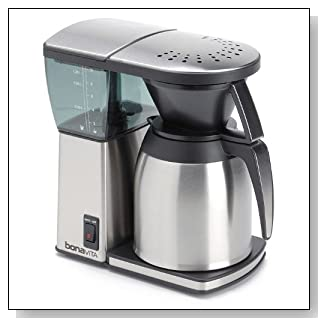 Best Coffee Maker 2013
