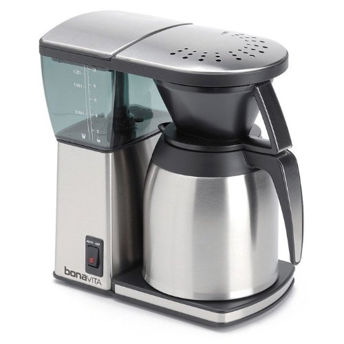 Bonavita BV1800TH 8-Cup Coffee Maker  Thermal