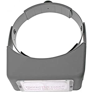 Optical Industries Magnifying Visor