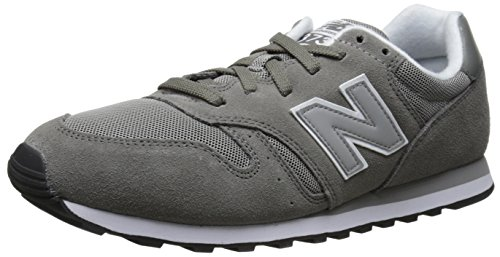 New Balance ML373 - Zapatillas, Hombre, Gris (Mma Grey), 42
