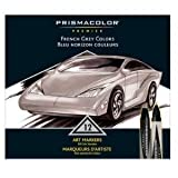 MARKER SET-PRISM FRCH GRAY Drafting, Engineering, Art (General Catalog)