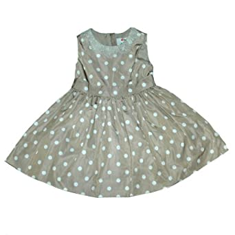 Jason Wu Dresses For Little Girls Dot Dress for Toddlers