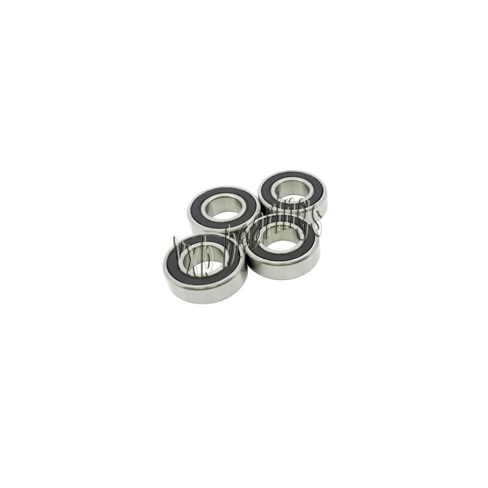 Answer BMX Alumilite Ti Mini Cassette Rear HUB Bearing Bearings