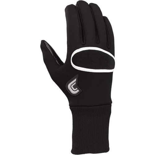Cutters Winterized Receiver (Black, Large)