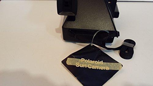 Polaroid Sun 600 LMS 4