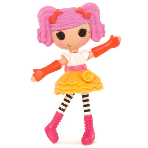 Lalaloopsy Mini Silly Singers Peanut Big Top Doll - 1