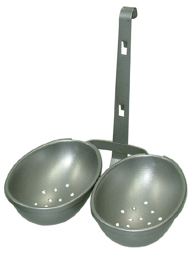 Eddingtons Double Egg Poacher