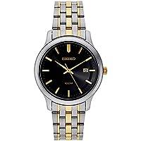 Seiko Bracelet Men's Quartz Watch (SUR183)