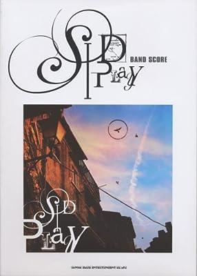 バンドスコア SID/play