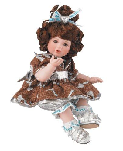 Marie Osmond Tiny Tot - HERSHEY'S KISSES - Buy Marie Osmond Tiny Tot - HERSHEY'S KISSES - Purchase Marie Osmond Tiny Tot - HERSHEY'S KISSES (Charisma, Toys & Games,Categories,Dolls,Porcelain Dolls)