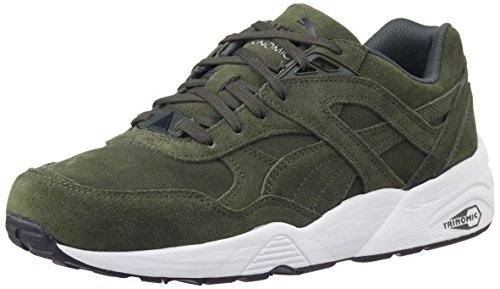 puma-r698-allover-sneakers-basses-mixte-adulte-vert-forest-night-white-39-eu