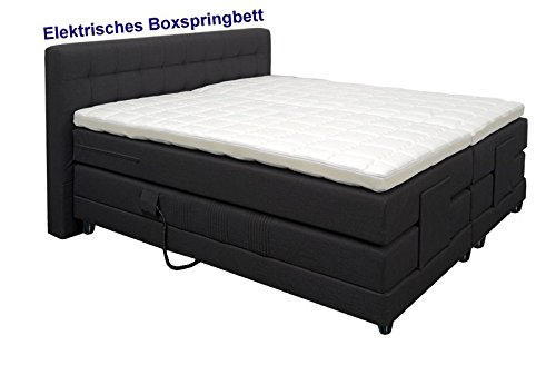 boxspringbett mit motor kaufen diese betten sind. Black Bedroom Furniture Sets. Home Design Ideas