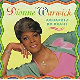 Aquarela Do Brasilby Dionne Warwick